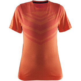 Craft W's Breakaway Comfort SS Tee Push